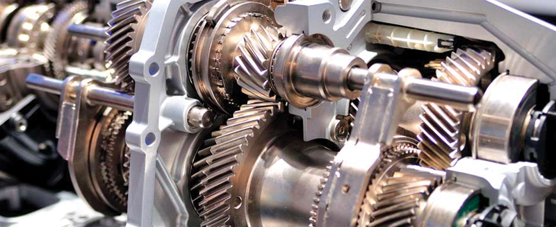 how to recycle car transmissions